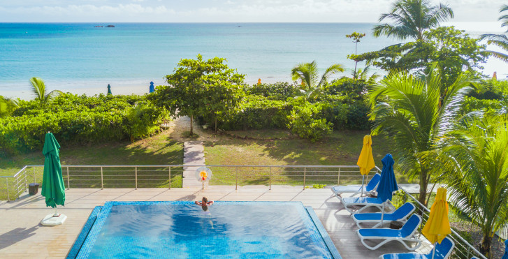 Image 33833728 - Acajou Beach Resort