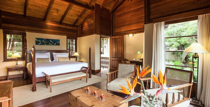 Private Pool Villa - JA Enchanted Island Resort