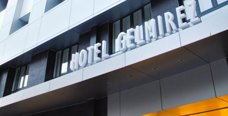 Image 25438388 - Hôtel Gelmirez