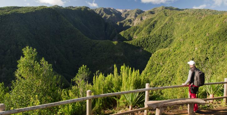Semaine de randonnée La Palma (Hôtel La Palma & Teneguia Princess)