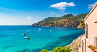 Ferienwohnungen - Kreta