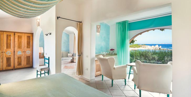 Junior Suite Erica (Hotel Erica) - Resort Valle dell'Erica Thalasso & Spa