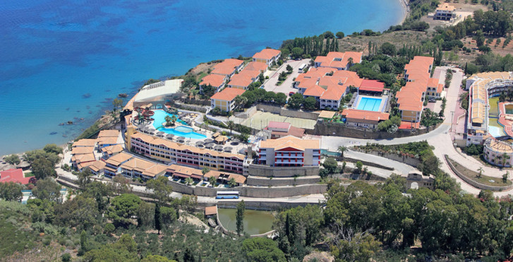 Zante Royal Resort