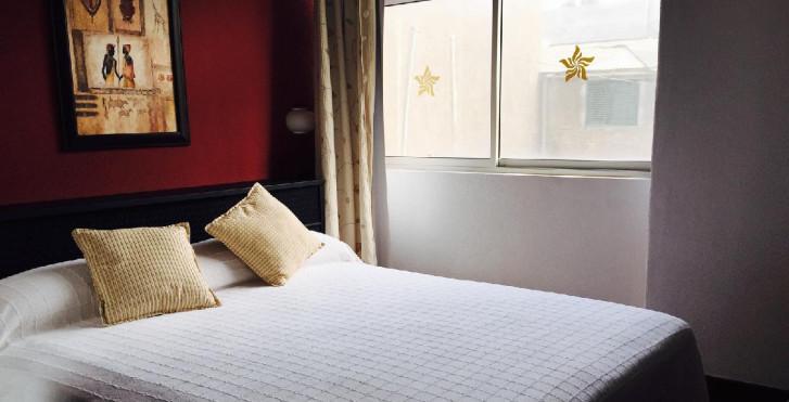 Image 25552818 - Hôtel Dunas Boavista