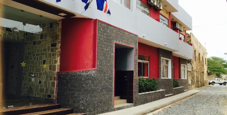 Image 25552816 - Hôtel Dunas Boavista