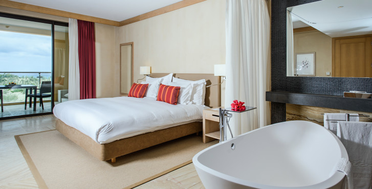 Doppelzimmer Superior - Pestana Colombos Premium