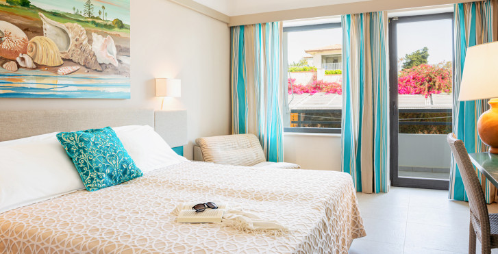 Chambre double - Acacia Marina