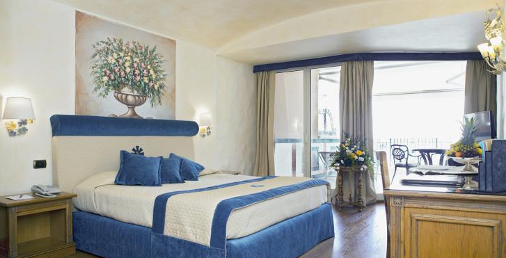 Bild 25648353 - Grand Hotel Mazzaro Sea Palace