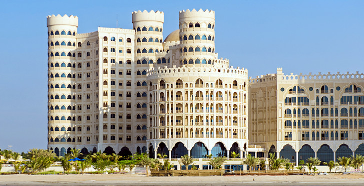 Image 25668543 - Al Hamra Residence