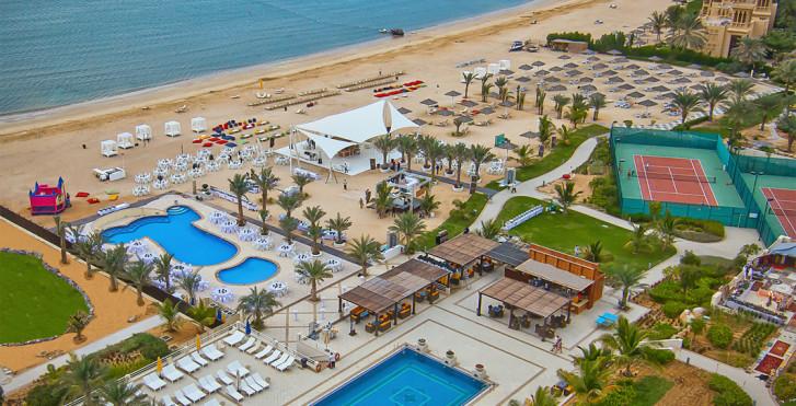 Image 25668545 - Al Hamra Residence