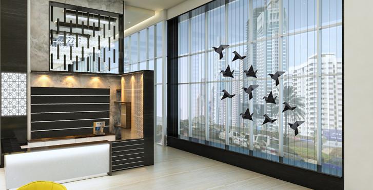 Image 25672108 - Metropolitan Hotel Dubai