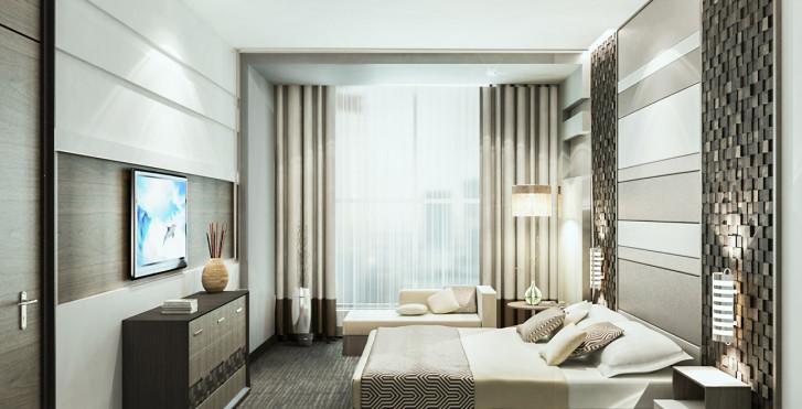 Image 25672109 - Metropolitan Hotel Dubai