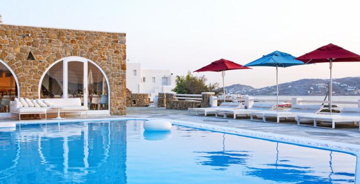 Image 25703445 - Kouros Hotel & Suites