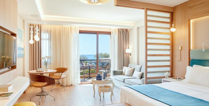 Suite Junior - Anthemus Sea Beach Hotel & Spa