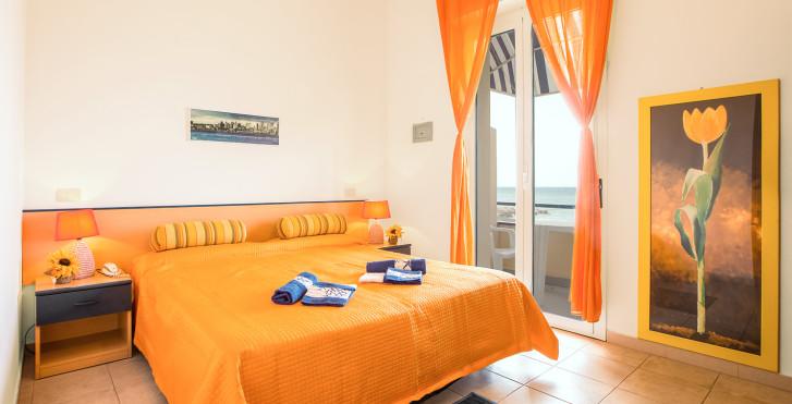 Doppelzimmer - Stella Marina Hotel