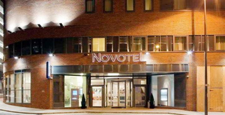 Bild 25768773 - Novotel Liverpool Centre