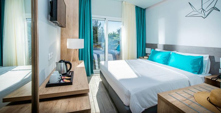 Doppelzimmer - Enorme Armonia Beach