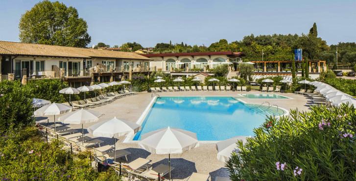 Falkensteiner Appartements Lake Garda
