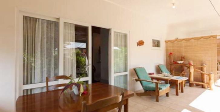 Image 25857336 - Le Relax St Joseph Guest House