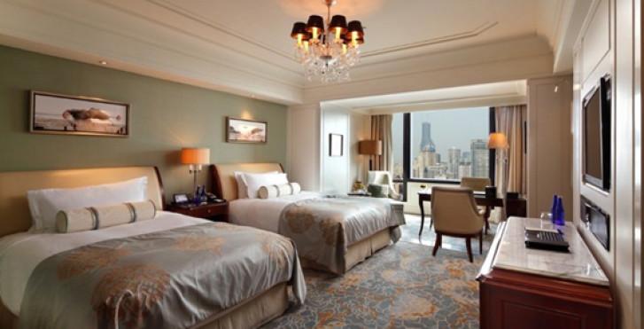Bild 25864035 - Waldorf Astoria Shanghai on the Bund