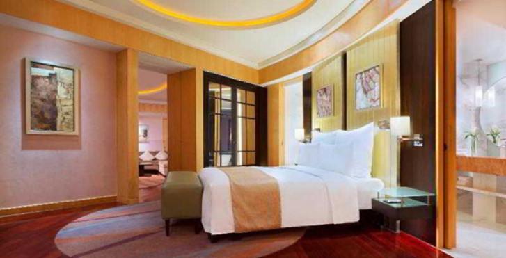 Image 25882256 - Le Royal Meridien Shanghai