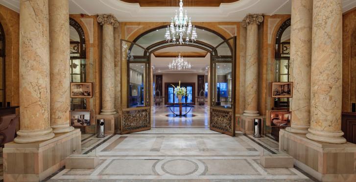 Image 28901098 - Athenee Palace Hilton Bucharest