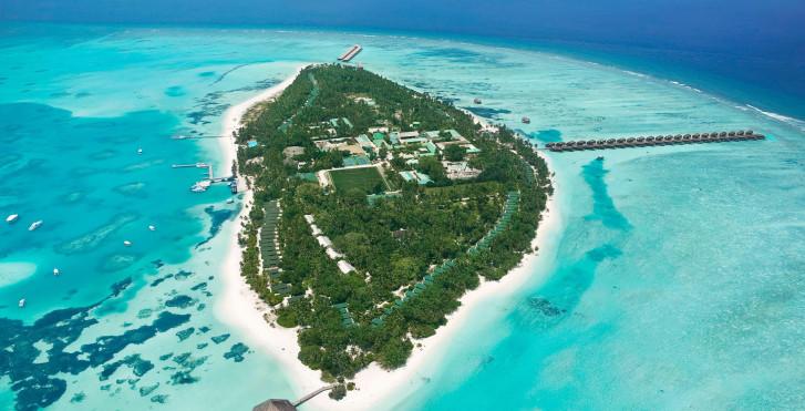 Image 33831879 - Meeru Island Resort & Spa