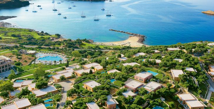 Image 25963192 - Cape Sounio Grecotel Exclusive Resort