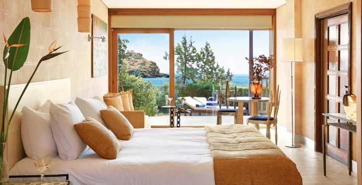 Image 25963205 - Cape Sounio Grecotel Exclusive Resort
