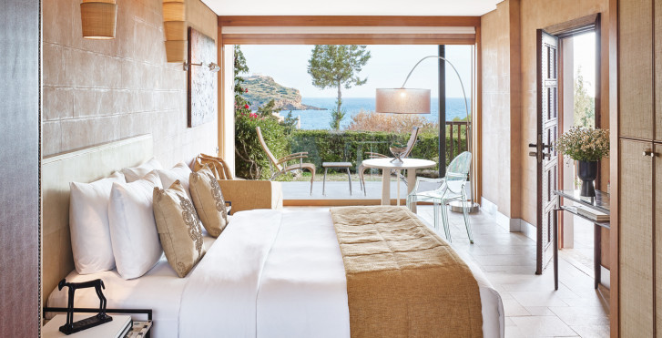 Bungalow Deluxe - Cape Sounio Grecotel Exclusive Resort