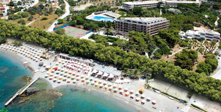 Bild 25982380 - Evereden Beach Resort Hotel