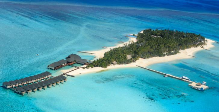 Image 25936423 - Summer Island Maldives