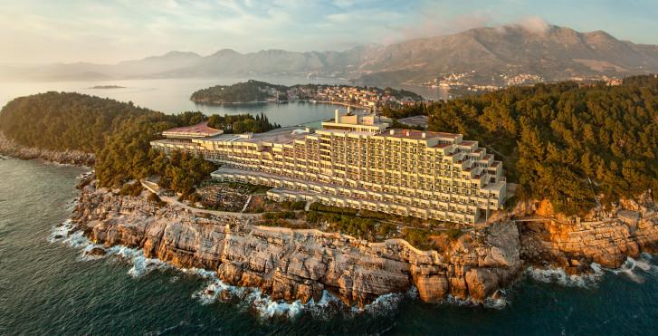 Hôtel Croatia