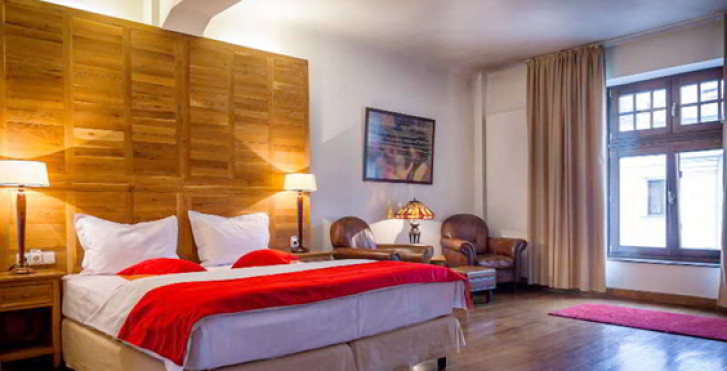 Bild 25959436 - Hotel Rembrandt