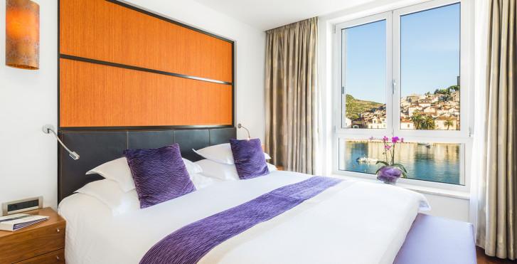 Doppelzimmer Superior - Hotel Adriana