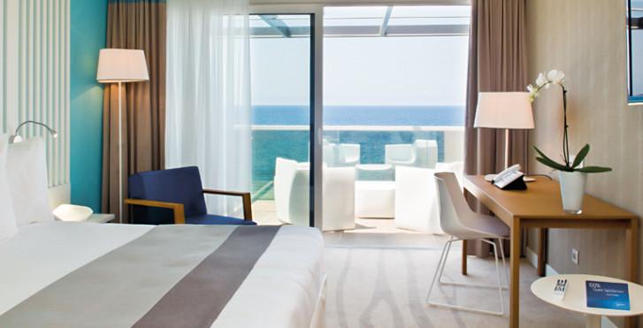 Chambre double - Radisson Blu Hotel & Spa