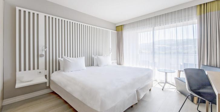 Chambre double - Radisson Blu Hotel & Spa, Ajaccio Bay