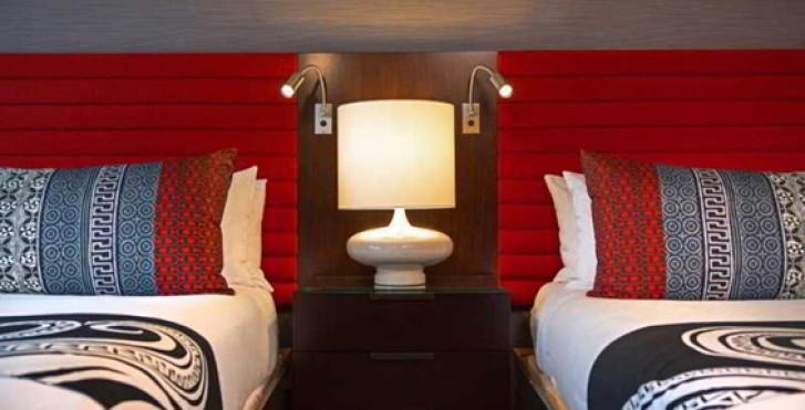 Image 29083596 - Hôtel Madera