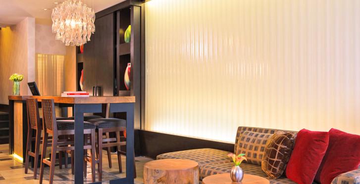 Image 29083585 - Hôtel Madera