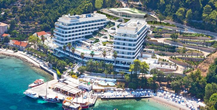 Bild 26027944 - Lafodia Sea Resort