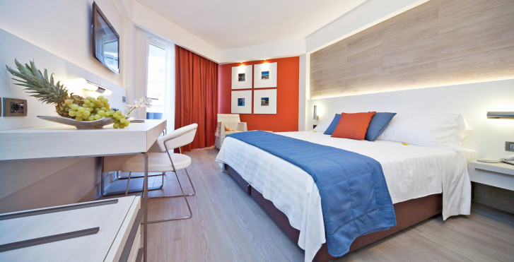 Chambre double Classic - Lafodia Sea Resort