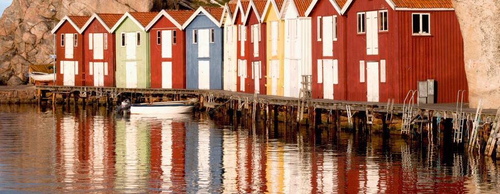 Elite Residens, Autres endroits de la Suède - Vacances Migros