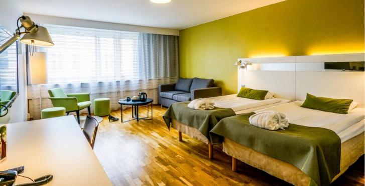 Scandic St. Jörgen Hotel