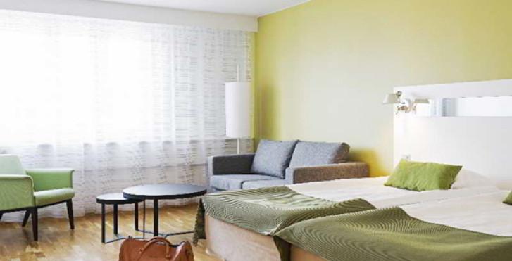 Image 26030508 - Scandic St. Jörgen Hotel