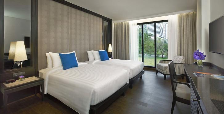 Image 26052078 - Mövenpick Hôtel Sukhumvit 15