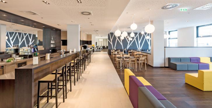 Star Inn Hotel Premium Wien Hauptbahnhof, by Quality