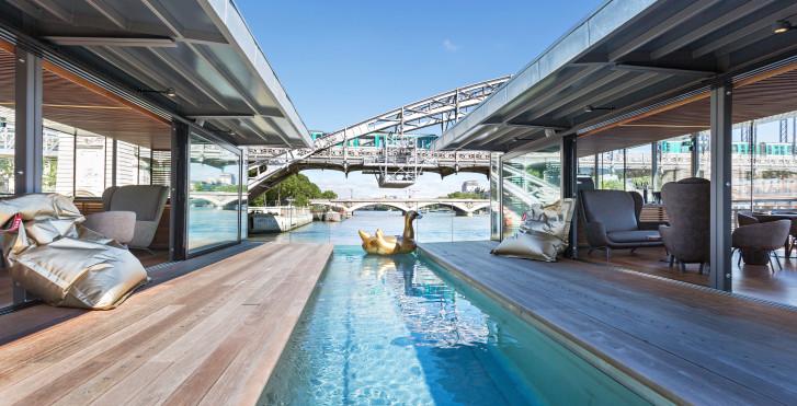 Bild 26104045 - Off Paris Seine