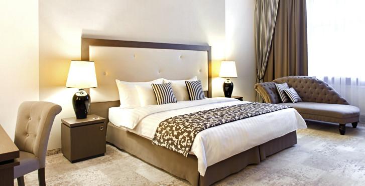 Bild 26139255 - Metropolitan Boutique Hotel