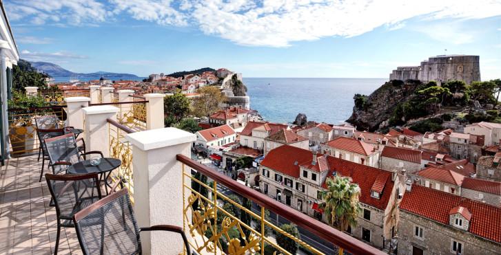 Image 26140043 - Hilton Imperial Dubrovnik