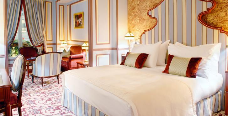 Bild 26147074 - InterContinental Bordeaux Le Grand Hotel